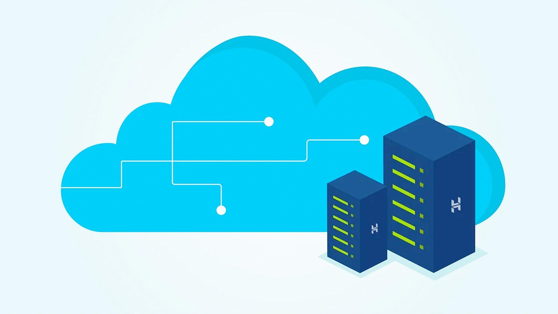 Servidor dedicado vs servidor en nube o vps