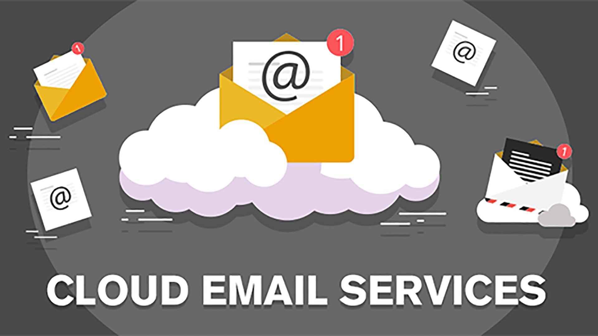Correo híbrido. Office 365, Google Mail