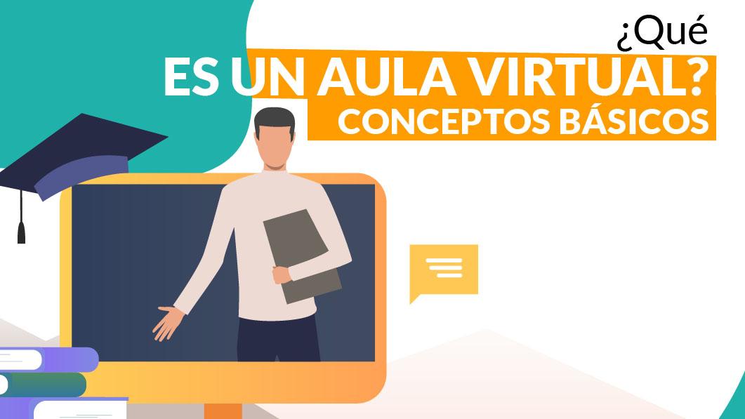 Qué es un aula virtual Moodle conceptos básicos